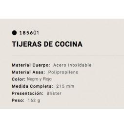 Tijeras de Cocina Arcos 215 mm