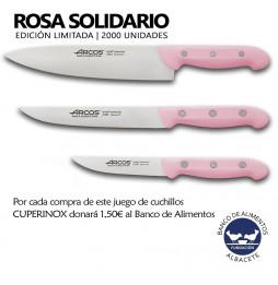 ARCOS Cuchillos solidarios