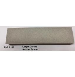 Piedra de Afilar 20 cm