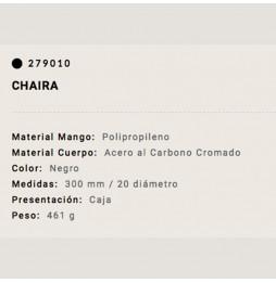 Chaira Arcos 30/2cm