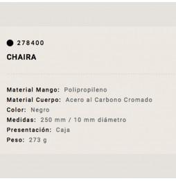 Chaira Arcos 25/1cm