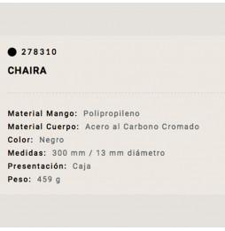 Chaira Arcos 30/1,3cm
