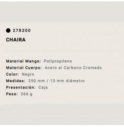 Chaira Arcos 25/1,3cm
